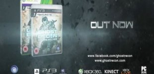 Tom Clancy's Ghost Recon: Future Soldier. Видео #31