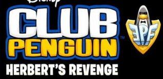 Club Penguin. Видео #1