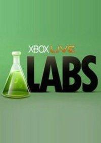 Обложка Xbox LIVE Labs