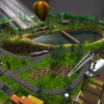 Скриншот Rail Runner 3D – Изображение 12