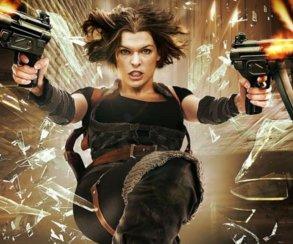WTF?! Продюсер нового фильма по Resident Evil хочет «больше экшена»