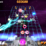 Скриншот Planet Busters – Изображение 4