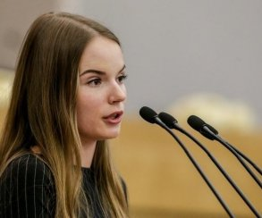 Председатель Госдумы высказался против Совета блогеров
