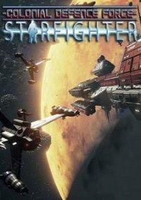 Обложка CDF Starfighter VR