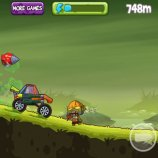Скриншот Mad Zombies: Road Racer – Изображение 2