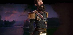 Sid Meier's Civilization VI. Нации в игре: Бразилия