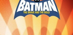 Batman: The Brave And The Bold. Видео #4