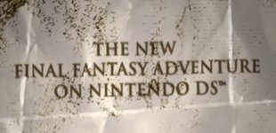 Final Fantasy: The 4 Heroes of Light. Видео #7