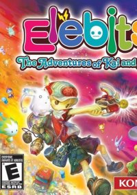 Elebits: The Adventures of Kai and Zero – фото обложки игры