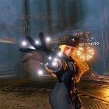 Скриншот Street Fighter V
