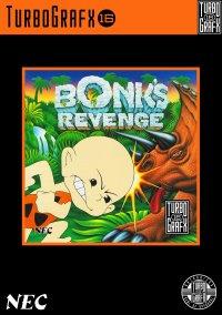 Обложка Bonk's Revenge