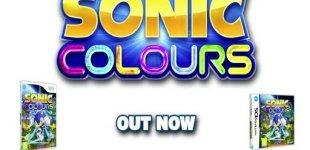 Sonic Colors. Видео #3