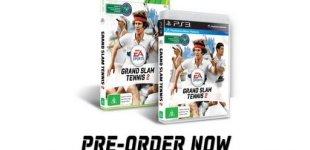 Grand Slam Tennis 2. Видео #6