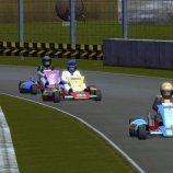 Скриншот Kart Racer