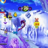 Скриншот NiGHTS Into Dreams