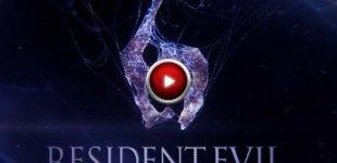 Resident Evil 6. Видео #8