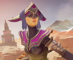 Разработчики Chivalry показали геймплей своей новой игры Mirage
