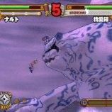Скриншот Naruto: Ultimate Ninja 3
