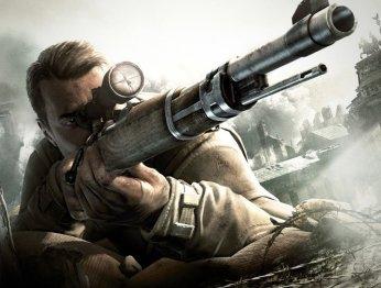 Рецензия на Sniper Elite V2