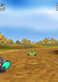 Moorhuhn Kart 2 – фото обложки игры