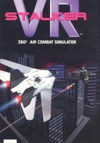 Обложка VR Stalker