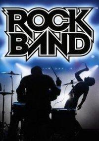 Rock Band – фото обложки игры