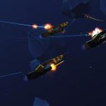 Скриншот Enemy Starfighter – Изображение 3