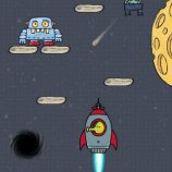 Скриншот Doodle Jump - BE WARNED: Insanely Addictive!