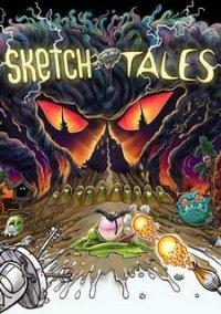 Обложка Sketch Tales