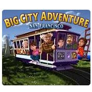 Обложка Big City Adventure - San Francisco