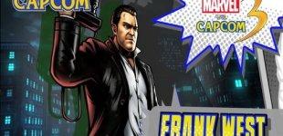 Ultimate Marvel vs. Capcom 3. Видео #11