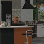 Скриншот The Sims 2: Kitchen & Bath Interior Design Stuff – Изображение 5