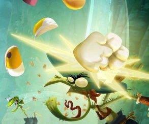 В Rayman Legends появится новый персонаж