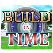 Обложка Build-in-Time