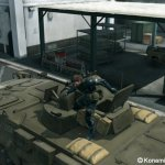 Скриншот Metal Gear Solid 5: Ground Zeroes – Изображение 19