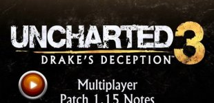 Uncharted 3: Drake's Deception. Видео #32