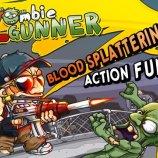 Скриншот Zombie Gunner