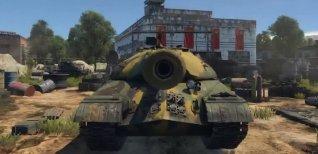 War Thunder. Трейлер обновления 1.59 Огненные стрелы