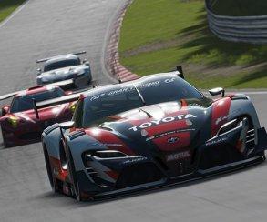 Трейлер Gran Turismo Sport показывает новый трек и кастомизацию авто