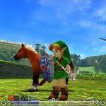 Скриншот The Legend of Zelda: Majora's Mask 3D – Изображение 4