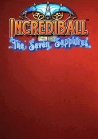 Обложка Incrediball The Seven Sapphires