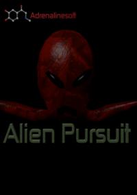 Обложка Alien Pursuit