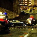 Скриншот Need for Speed: Most Wanted (2005) – Изображение 141