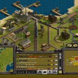 Скриншот Railroad Tycoon 3