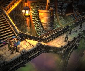 Upsilon Circuit — Twitch-игра, в которой смерть означает конец всего