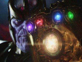 Слух: «Война бесконечности» воскресит мертвого героя Marvel (да, его)