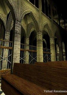 Virtual Renaissance Court