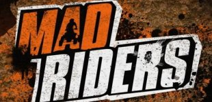 Mad Riders. Видео #4