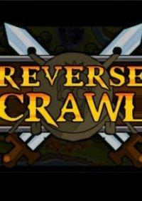 Обложка Reverse Crawl