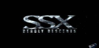 SSX. Видео #1